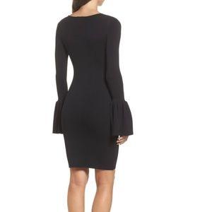 Bardot Dresses - Bardot Arabella Body- Con Dress